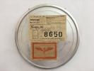 Joseph Beuys - Transsibirische Bahn, 1970, 16 mm Film, 22 min.