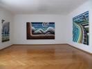 Andreas Schulze - Installation view, 2013