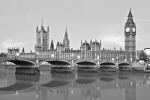 Palace of Westminster, 2013, Fine Art Print on Hahnemühle BAMBOO, 30 x 45 cm Edition: 1/12, 60 x 90 cm Edition: 1/7, 90 x 130 cm Edition: 1/3