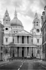St. Pauls, 2013, Fine Art Print on Hahnemühle BAMBOO, 30 x 45 cm Edition: 1/12, 60 x 90 cm Edition: 1/7, 90 x 130 cm Edition: 1/3
