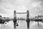 Tower Bridge, 2013, Fine Art Print on Hahnemühle BAMBOO, 30 x 45 cm Edition: 1/12, 60 x 90 cm Edition: 1/7, 90 x 130 cm Edition: 1/3