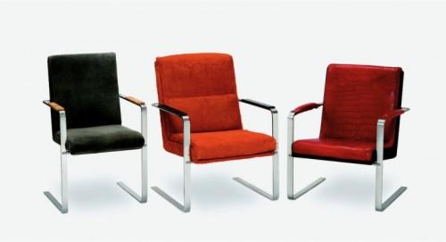 Gert M. Weber - Stühle