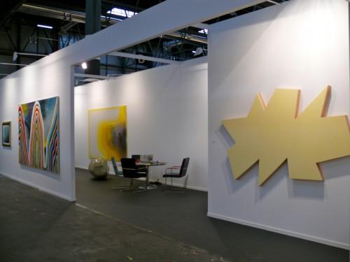 Galerie MaxWeberSixFriedrich-ARCO-2012