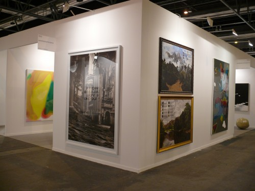 ARCO - Installation view, 2014
