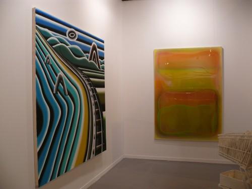 ARCO - Installation view, 2014