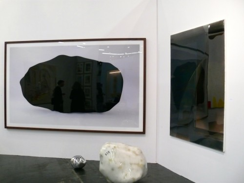 Art Cologne 2014 - Installation view