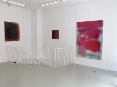 "Peter Zimmermann ""A Splendid Bloc"" 