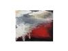 Frank Balve | Dämmerung zieht ab, 2018, acrylic on canvas, 80 x 100 cm / 31.5 x 39.4 in