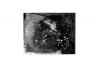 Frank Balve | Wolkenbruch (TAG), 2018, acrylic on canvas,  80 x 100 cm /  31.5 x 39.4 in