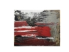 Frank Balve | Talwind (goldene stunde), 2018, acrylic on canvas,  150 x 200 cm /  59 x  78.7 in