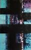 MK - Déclaration des Droits de la Femme et la Citoyenne. Olympe de Gouges 1, 2019, Ashes, Acrylics on canvas, 160 x 100 cm / 63 x 39.4  in