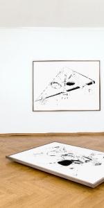 Nina Annabelle Märkl - Museum of Happiness, Installation view, 2013