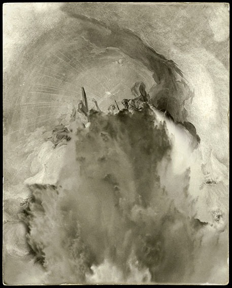Pablo Genoves - Gigantes Tecnológicos, 2019, Digigraphie, 122 x 98 cm / 40 x 38.6 in, Ed. 1/5