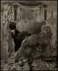 Pablo Genoves - El Contrabando del sueno, 2019, Digigraphie, 80 x 66 cm / 31.5 x 26 in, Ed. 1/5