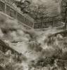 Pablo Genoves - Fuerza 5, 2019, Digigraphie, 79 x 80 cm / 31.1 x 31.5 in, Ed. 1/8