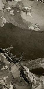 Pablo Genoves - Las Banderas, 2019, Digigraphie, 60 x 80 cm / 23.6 x 31.5 in, Ed. 1/8