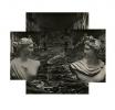 Pablo Genoves - Temple, 2017, archival print on paper, 196 x 250 cm, Edition: 1/4