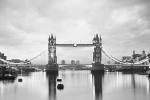 Tower Bridge, 2013, Fine Art Print on Hahnemühle BAMBOO, 30 x 45 cm Edition: 1/12, 60 x 90 cm Edition: 1/7, 90 x 130 cm Edition: 1/3