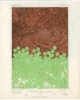 Stephan Huber - Lo & Behold 1, 2018, Pigmentprint, 52 x 43 cm /  20.5 x 16.9 in