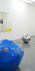 Wilhelm Mundt - Installation view 1 - 2017