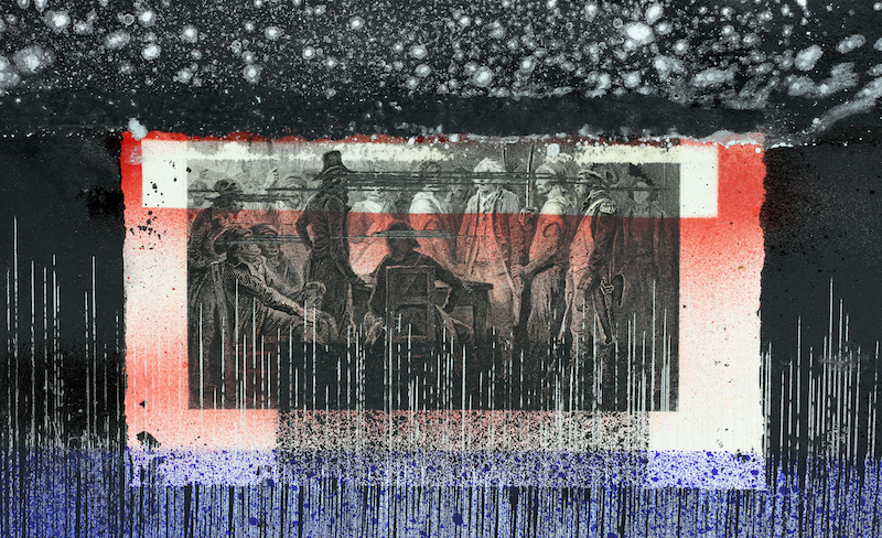 Markus Keibel | Traitè sur la tolérance (The Organon Experience)